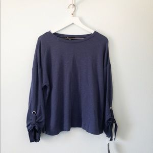 I.N.C Long sleeve shirt, Size XL